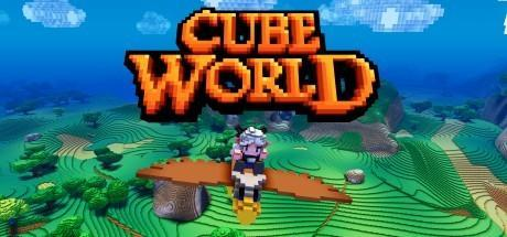 Cube World iOS/APK Version Full Free Download