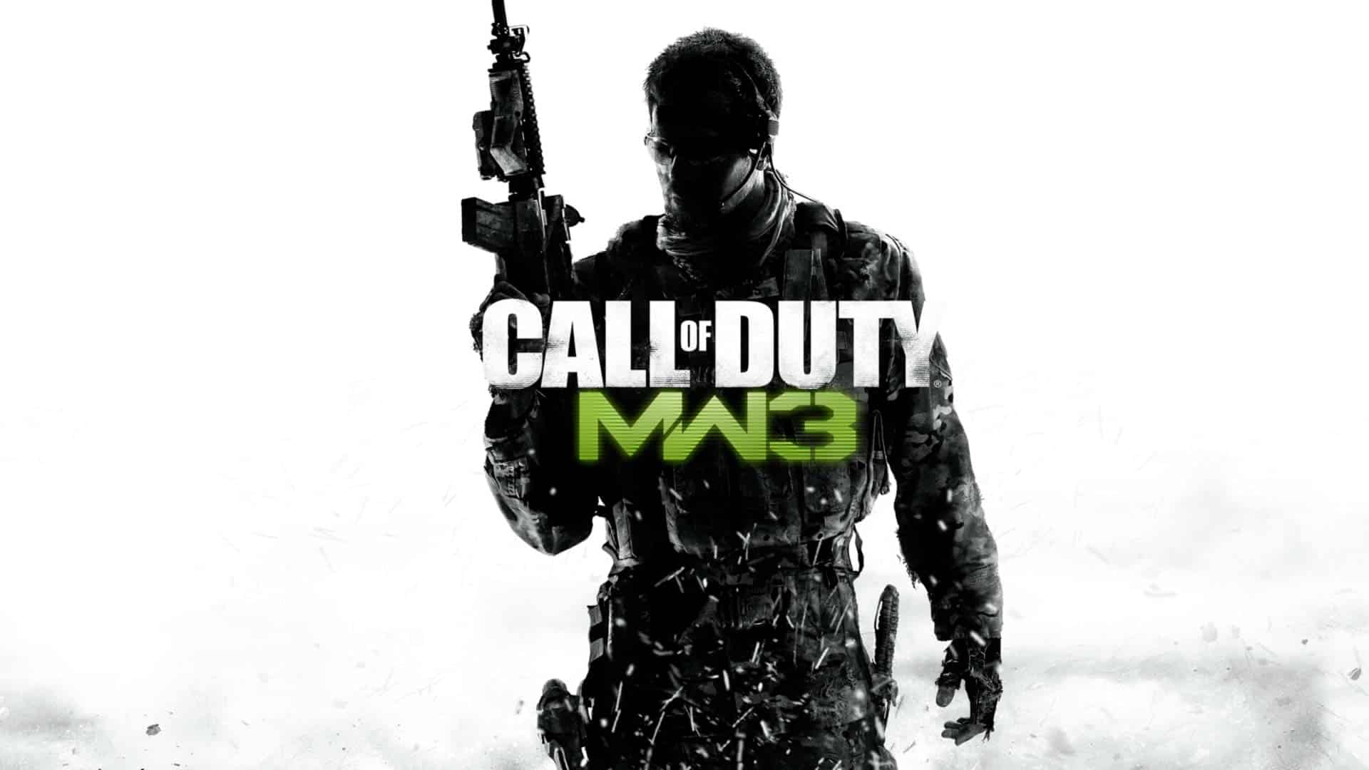 Call Of Duty Modern Warfare 3 Free Download Full Version Gaming News Analyst