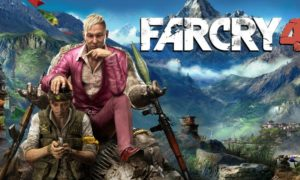 Far Cry 4 PC Latest Version Game Free Download