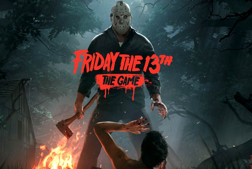 Game Fix / Crack: Friday the 13th: The Game b6663 All No ...