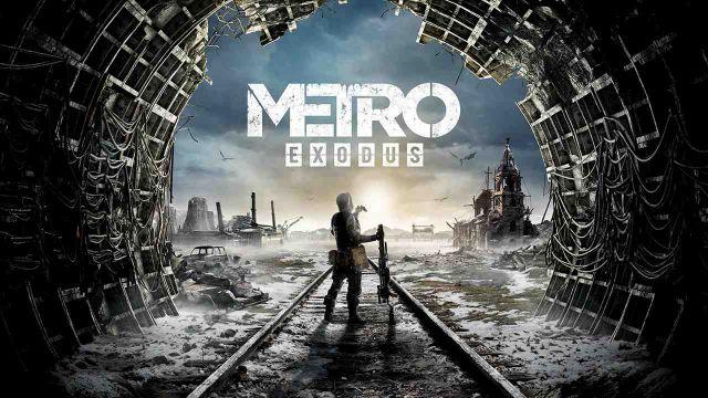 Metro Exodus iOS Version Full Game Free Download