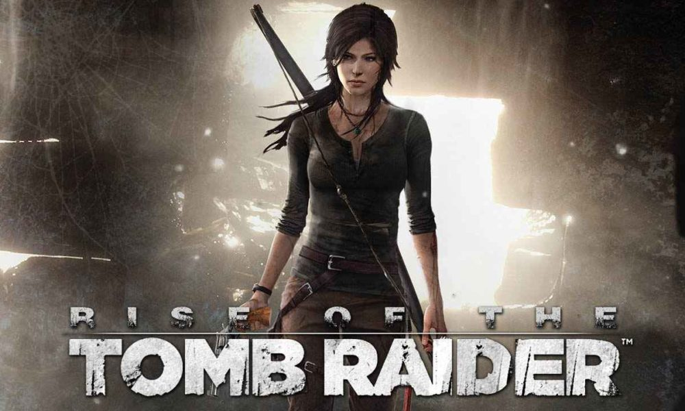Rise Of The Tomb Raider Pc Latest Version Game Free Download