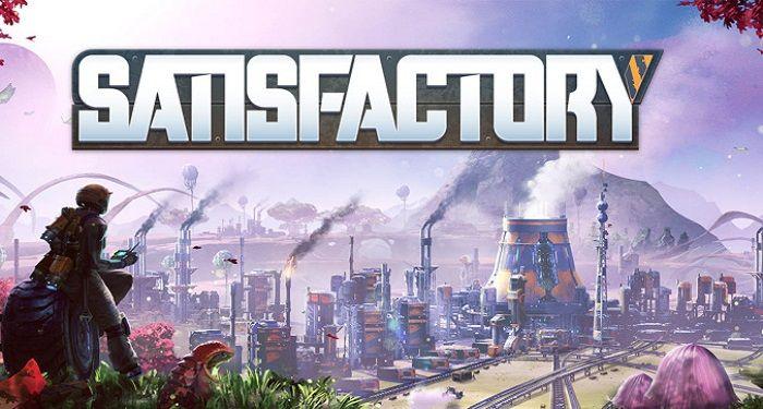 Satisfactory iOS/APK Version Full Game Free Download