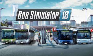 Bus Simulator 18 iOS/APK Version Full Free Download