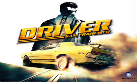 Driver San Francisco PC Version Game Free Download
