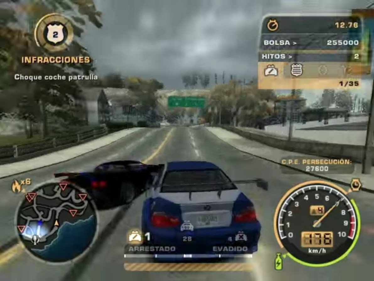 Need For Speed Most Wanted Pc Latest Version Game Free Download