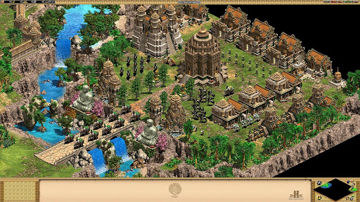 age of empires 2 hd download free full version