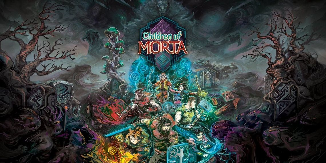 Children of Morta PC Full Version Free Download - Gaming News Analyst