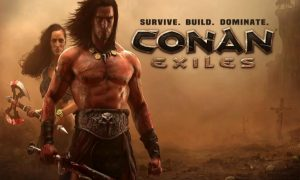 Conan Exiles PC Full Version Free Download