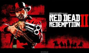 Red Dead Redemption 2 Ultimate Edition PC Version Game Free Download