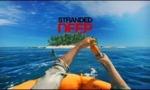 Stranded Deep iOS/APK Full Version Free Download