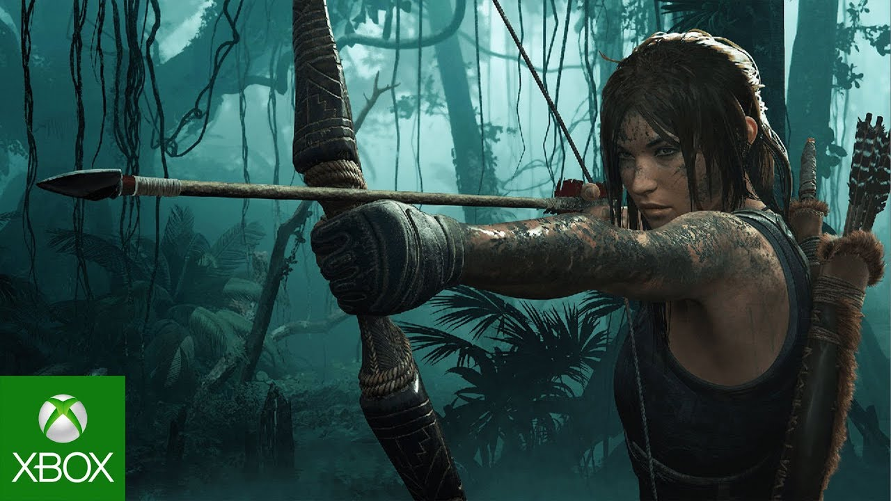 Shadow Of The Tomb Raider Pc Version Full Game Free Download