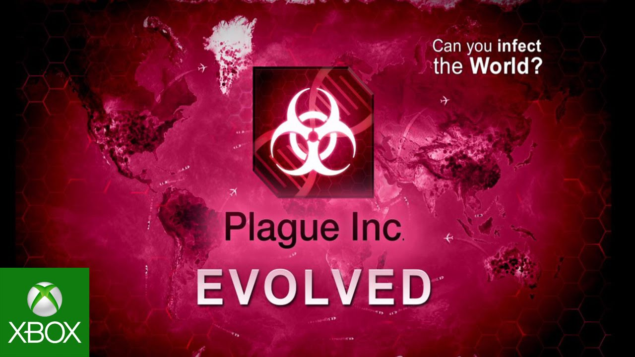 Plague Inc Evolved PC Version Full Game Free Download ...