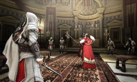 Assassin Creed Brotherhood Android/iOS Mobile Version Full Free Download