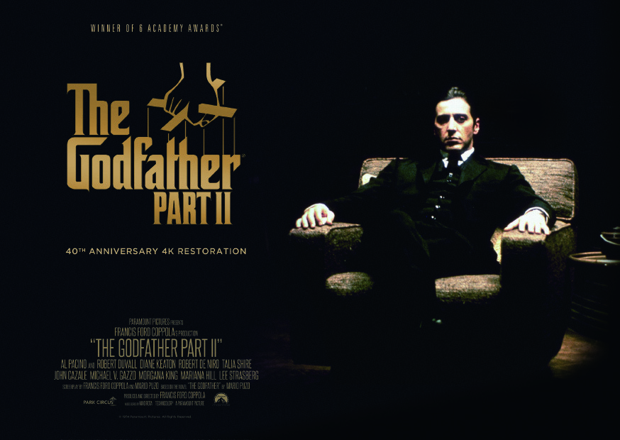 The Godfather iOS/APK Version Full Game Free Download