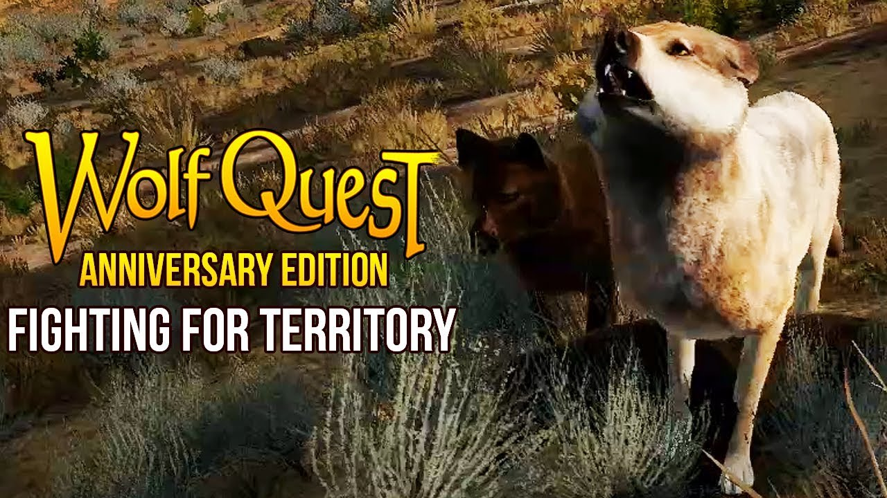 Wolf Quest Free No Download