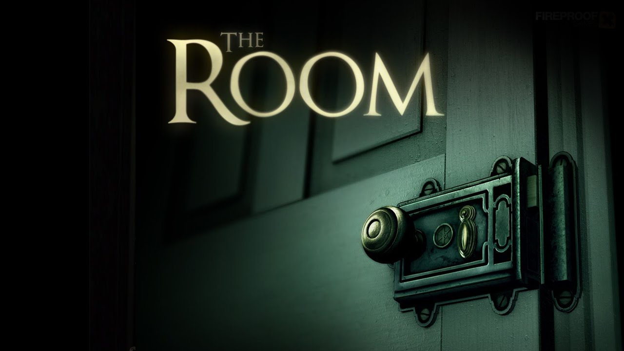 the room fireproof games free download