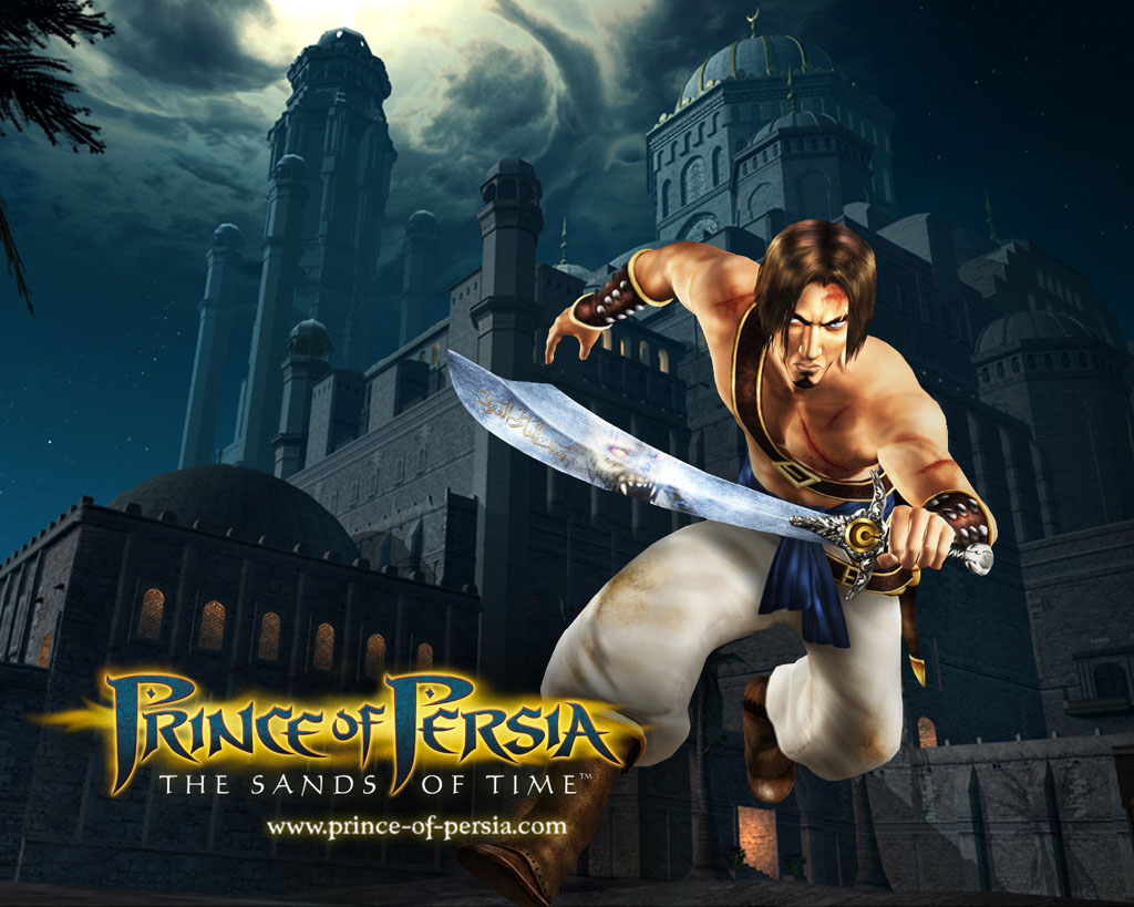 Prince Of Persia The Sands Of Time Pc Full Version Free Download
