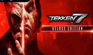 Tekken 7 PC Version Free Download
