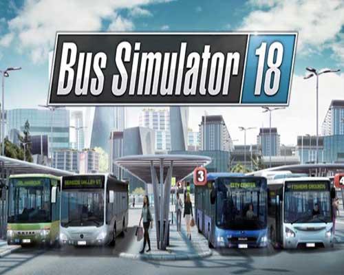 Bus Simulator 18 APK Full Version Free Download (June 2021)