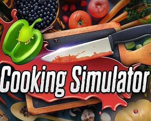 Cooking Simulator PC Game Download Full Version