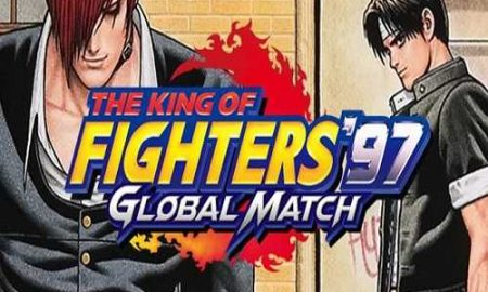 The King Of Fighters 97 Global Match Free Game Download Archives