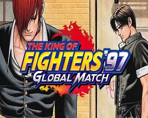 The King Of Fighters 97 Global Match Ios Apk Full Version Free