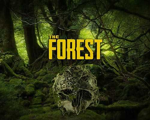 The Forest PC Latest Version Free Download