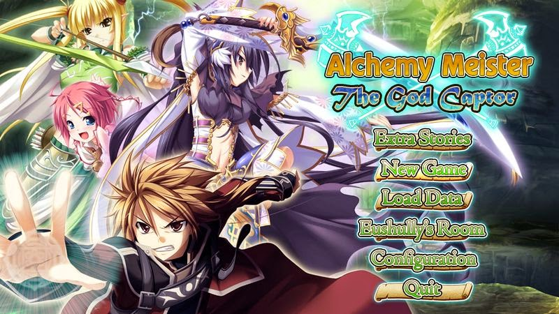 Kamidori Alchemy Meister PartyPC Version Full Game Free Download - Gaming  News Analyst