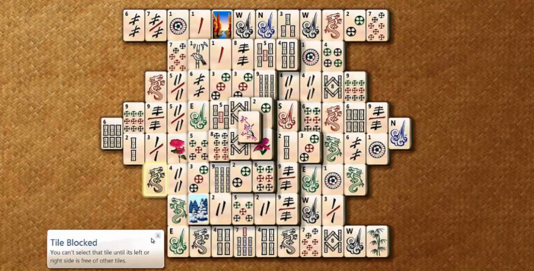 free download mahjong games for pc