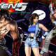 Tekken 5 iOS/APK Version Full Free Download