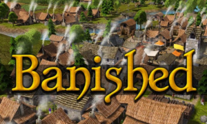 Banished PC Latest Version Game Free Download