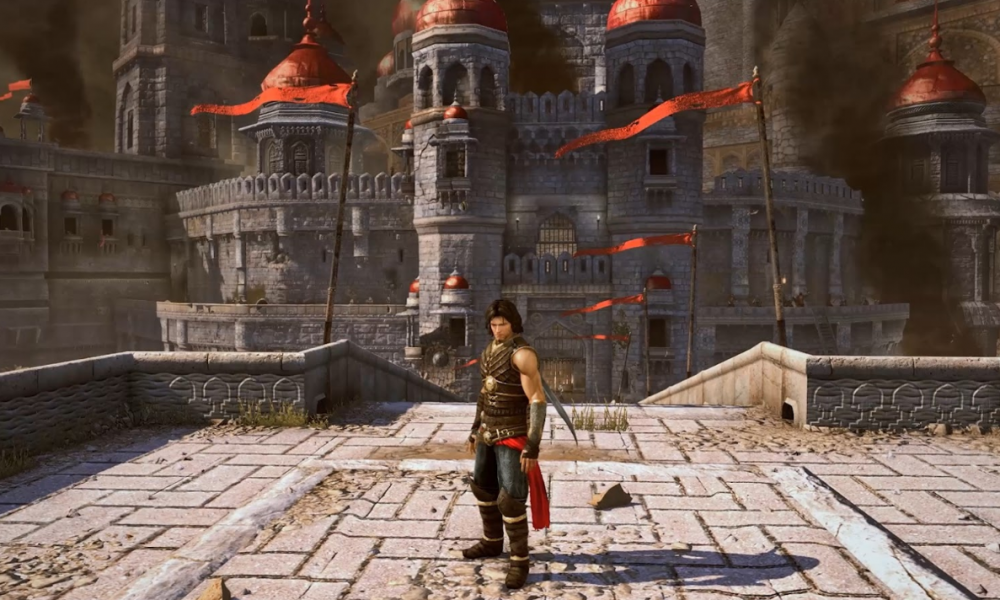 Prince Of Persia Ios Latest Version Free Download Gaming News Analyst