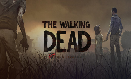 The Walking Dead PC Version Full Game Free Download