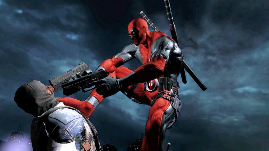 Deadpool iOS/APK Version Full Game Free Download