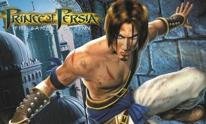 Prince Of Persia iOS Latest Version Free Download