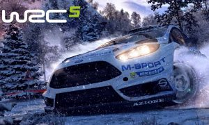WRC 5 PC Latest Version Game Free Download