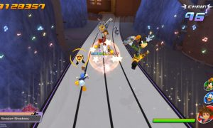 Melody of Memory Demo Coming Next Month Kingdom Hearts