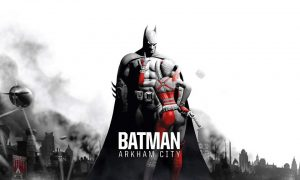 Batman Arkham City PC Version Game Free Download
