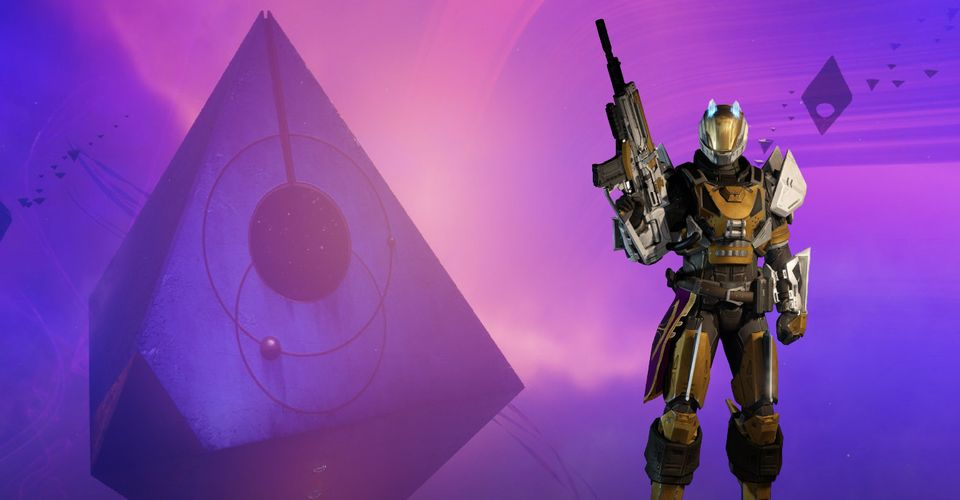 Destiny 2's Bungie Explains Why Prophecy Dungeon is Disappearing for a While