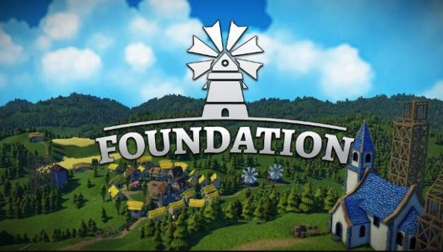 Foundation Apk Full Mobile Version Free Download