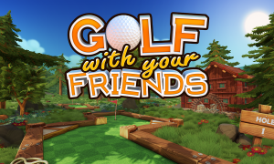 Golf With Your Friends PC Latest Version Free Download