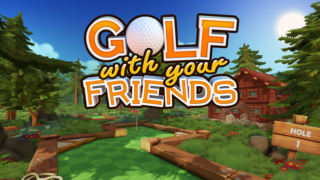 Golf With Your Friends Download Free