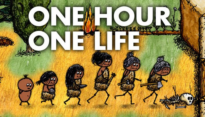 One Hour One Life PC Version Full Game Free Download