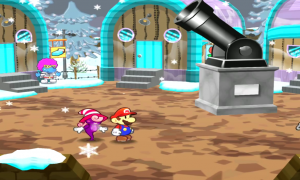Paper Mario The Thousand-Year Door iOS/APK Version Full Game Free Download