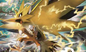 Pokemon GO Legendary Raid Bosses Reveals October 2020