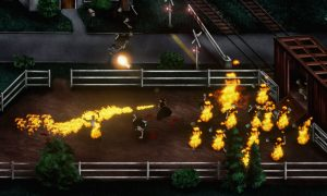 Postal Redux Releasing to Alter With Rampage Mode