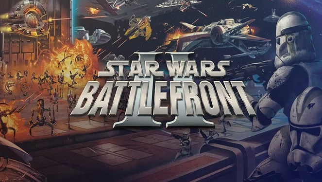 Star Wars Battlefront 2 iOS/APK Full Version Free Download
