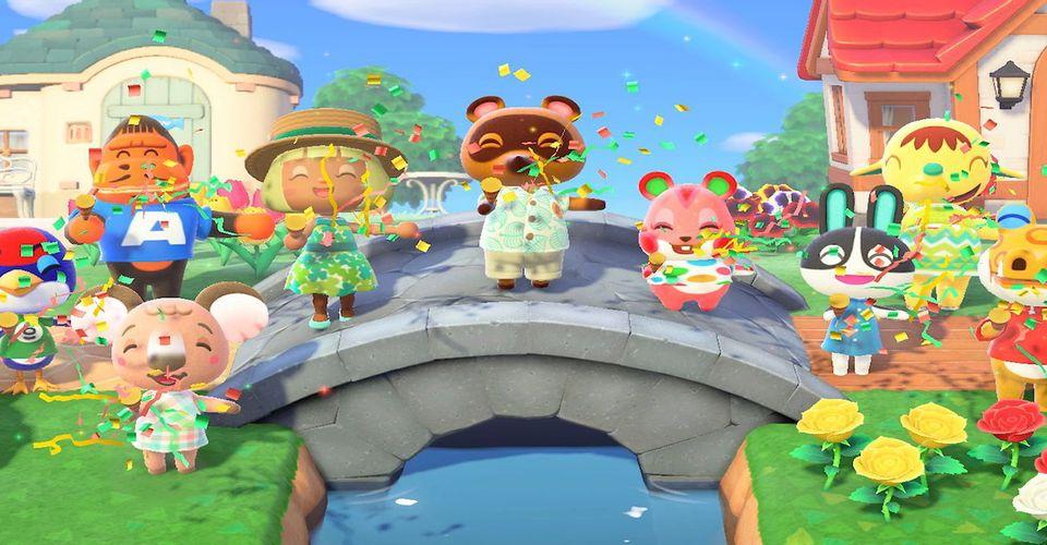Animal Crossing Win Japan Game Awards, Pokemon