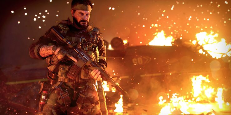 Call of Duty: Black Ops Cold War Players A Opportunity To Select Psychological Profiles May Permit